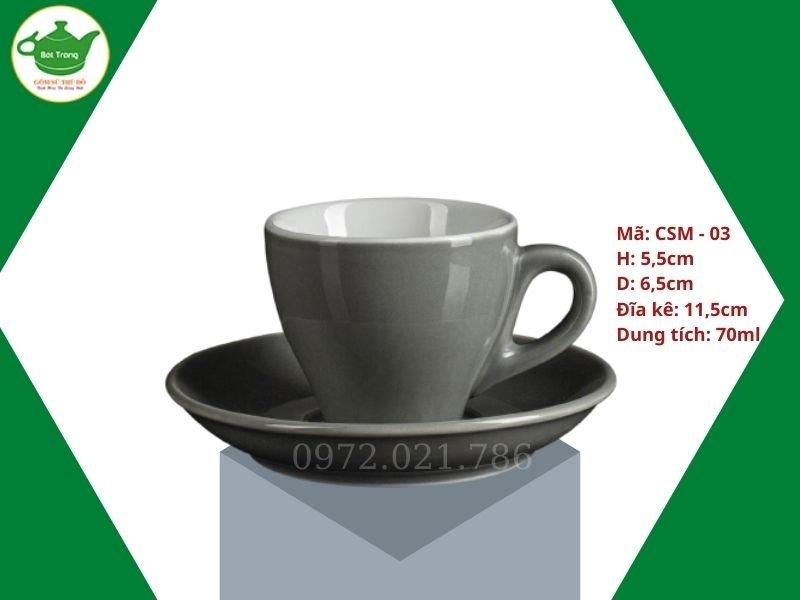 ly-su-cafe-Cappuccino-mau-ghi